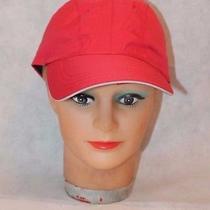 Women's Rei Element Hat Feather Light Baseball Cap Hat Pink Adjustable  Photo