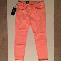 Women's Rock & Republic Cropped Jeans Size 6 Photo