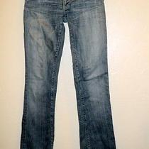 Women's Rock & Republic Jagger Jeans Size 24