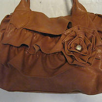 Women's Ruffled Front  Purse (Cute) Photo