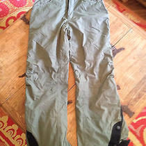 Women's Sage Colombia Snowboarding Pants Size Medium Photo