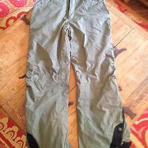 Women's Sage Colombia Snowboarding Pants Size Medium Photo