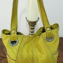 Women's Sassy Medium Sage Green Leather
