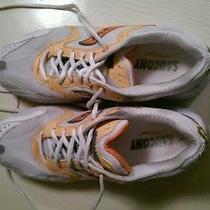 Women's Saucony Grid Sneakers 9.5-Gently Worn Photo