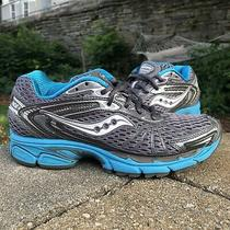 Womens Saucony Ride 4 Running Shoe  Size 9  Good Condition Photo