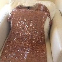 Women's Sequin Bcbg Dress Photo
