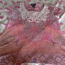 Women's Shirt Size Small Photo