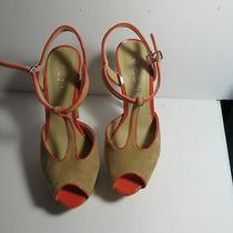 Women's Shoes Aldo Leather Platform 4