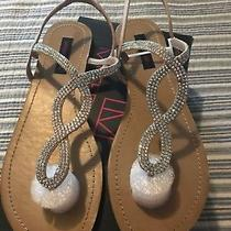 Women's Shoes Material Girl Blush Sandals 11m  Photo