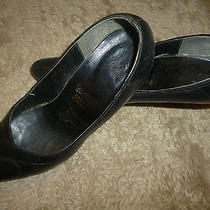 Women's Shoes Natural Soft Leather