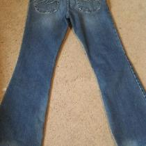 Women's Silver Jeans Aiko Fit Photo