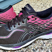 Womens Size 10 Asics Gel-Cumulus 19 Running Shoes Photo
