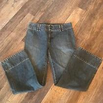 Womens Size 14 Jeans by Gap Photo