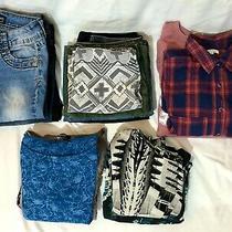Womens Size 8 Clothes Bundle Gap Mango Victoria Secrets Next m&s 16 Items Photo