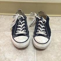 Women's Size 8 Converse Photo
