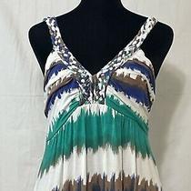Womens Size Medium Maxi Dress Photo