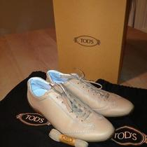 Women's Sneakers Classic Tod's Photo