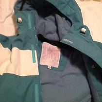 Women's Snowboard Snow Jacket-Size Small Photo