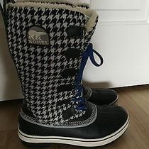 Women's Sorel Winter Boots Photo