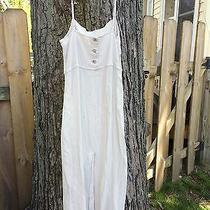 Women's Summer Dress by Express Size 1/2 Spaghetti Photo