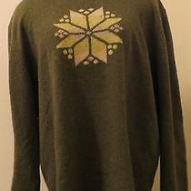 Women's Sweater - 100% Lambs Wool - Pure Stuff Nordstrom Large Photo