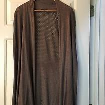 Women's Sweater - Brown by Express Photo