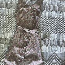 Womens Talbot Sleeveless Dress 2p Photo