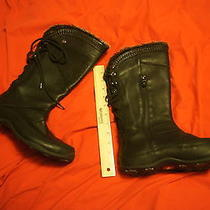 Womens the North Face Cozy Boots Water Proof Size 9 Photo