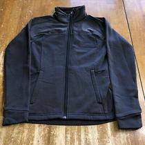 Womens the North Face Zip Up Jacket Size Xs Photo