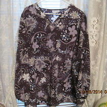 Women's Tops & Blouses by Blair- 6 Items for One Price Photo
