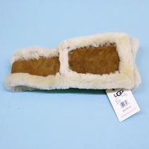Women's Ugg Chestnut  Shearling Headband/earmuffs Photo