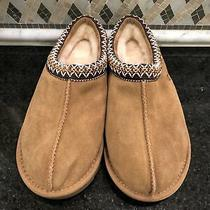 Women's Ugg Chestnut Tasman Slippers- Size 7- 5955 Photo