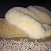 Women's Ugg Coquette/slipper (Sand) Photo