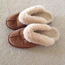 Women's Ugg Coquette Slippers in Chestnut Size 9 Photo