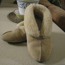 Women's Ugg Moccasin Slippers - Size 7 Photo