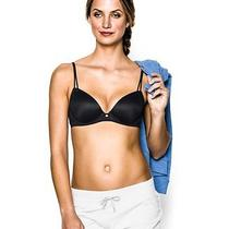 Women's  Under Armour All Day Sport Solid T-Shirt Bra Photo