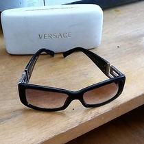 Women's Versace Sunglasses ( Used) Photo