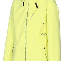 Women's Volcom Sass Softshell Jacket Photo