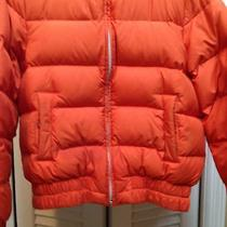 Women's Winter Jacket Photo
