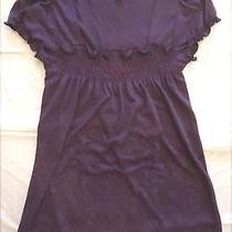 Women's Xs the Limited Purple Shirt Photo