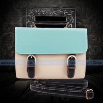 Women Satchel Leather Messenger Cross Body Shoulder Bag Handbag Briefcase Style Photo