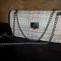 Women Shoulder  Bag Clutch Handbag Lady Tote Purse Zara Made in Spain Photo