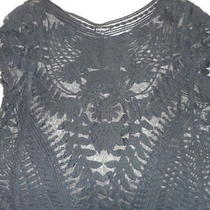 Women Tops Express Lace Photo