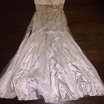 Women Wedding/evening Dress Photo