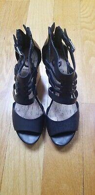 Women Wedge sandals - Guess Gescinta Wedge Sandals.  Photo