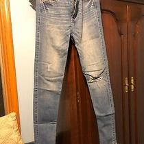 Womens Abercrombie and Fitch  Jeans Size 4r Photo