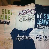 Womens Aeropostal Shirts Photo