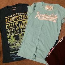 Womens Aeropostale Shirts Photo