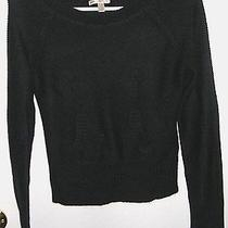 Womens Aeropostale Solid Crew Sweater Photo