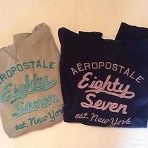 Womens Aeropostale Sweatshirts Photo